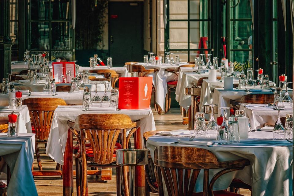 What makes a good Italian restaurant