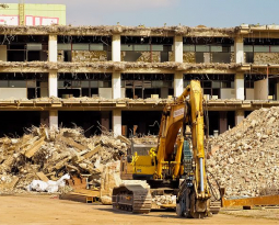 Five Reasons You Might Need Sydney Demolition Contractors
