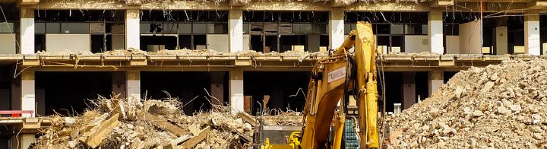 Five Reasons You Might Need Sydney Demolition Contractors