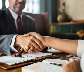 The Work of a Conveyancer